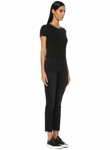 Mother Pantolon Siyah